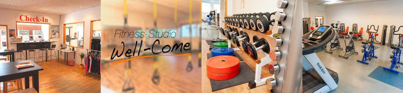Fitness-Studio Well-Come